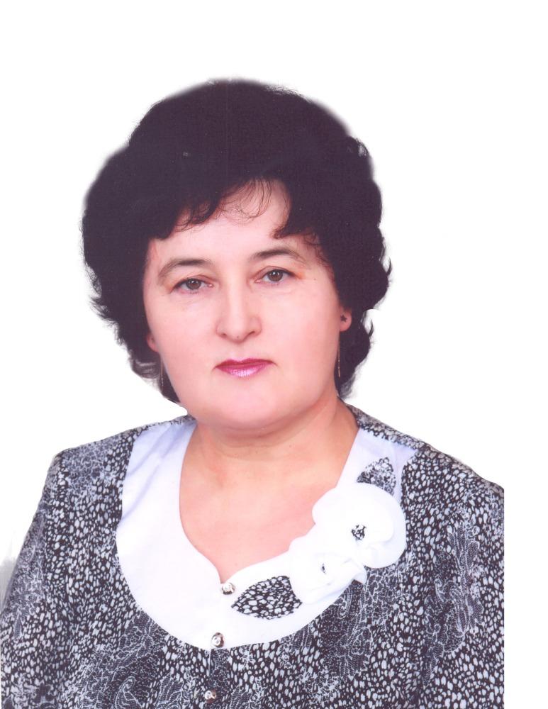 Директор школы, Сагитова Зугура Мухарямовна