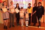 Учащиеся Краснохолмской СОШ №1 стали победителями  Всероссийской  конференции, проводимой под эгидой  ЮНЕСКО.