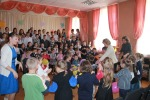 Добро пожаловать в Краснохолмскую  школу №1!